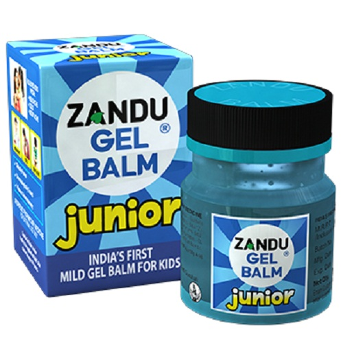 Zandu Gel Balm Junior 8ml